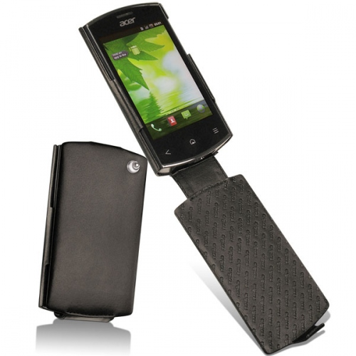 Acer Liquid Express  leather case