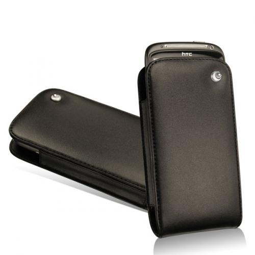 HTC Sensation leather pouch