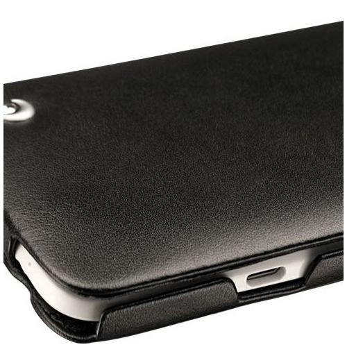 Housse cuir HTC One X - HTC One XL