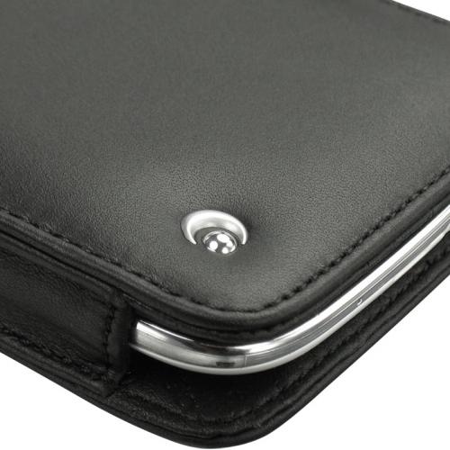Pochette cuir Samsung GT-i9300 Galaxy S III