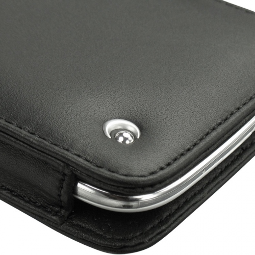 Samsung GT-i9300 Galaxy S III leather pouch