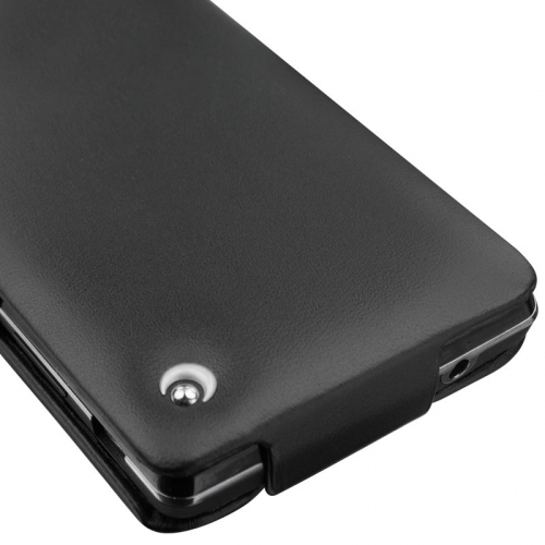 Sony Xperia TX  leather case