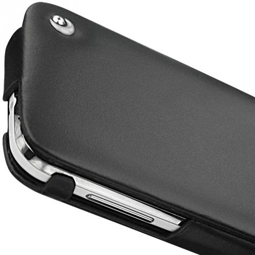Housse cuir Samsung GT-i9260 Galaxy Premier