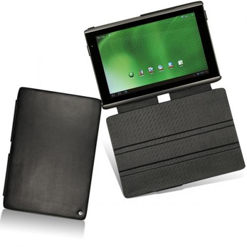 가죽 커버 Acer Iconia Tab A500