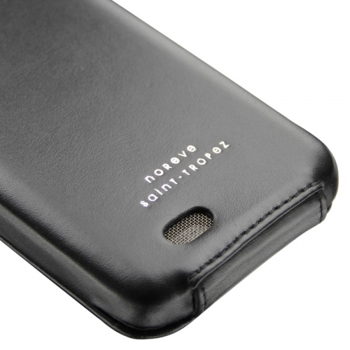 Archos 50 Platinum  leather case