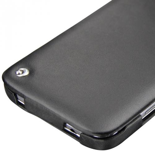 Housse cuir Samsung GT-i9150 Galaxy Mega 5.8