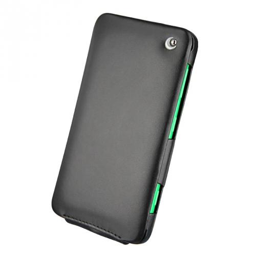 Nokia Lumia 625  leather case