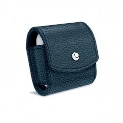 Apple AirPods保护袋 - Rose ( Nappa - Pantone 2365C )