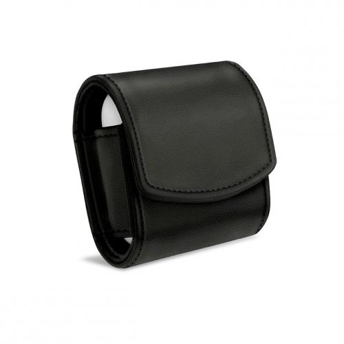 Bolsa Apple AirPods - Noir PU
