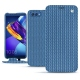 Custodia in pelle Huawei Honor View 10 - Abaca ishia