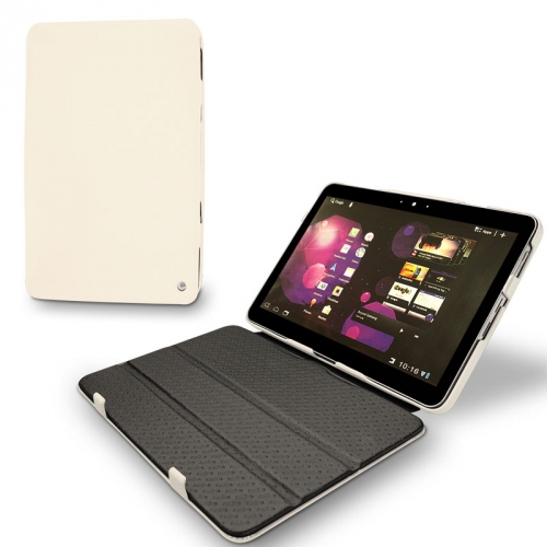 Samsung GT-P7100 Galaxy Tab 10.1V  leather case
