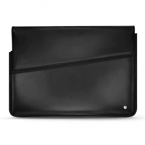 Funda de piel para ordenador portatil 17' - Griffe 1