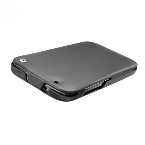 Wiko Darkside  leather case