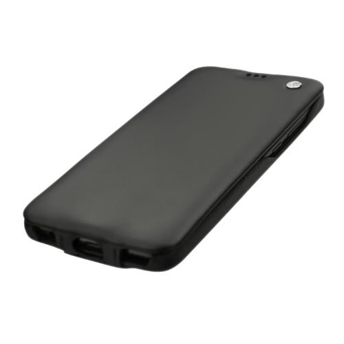 Housse cuir Huawei Mate 10 Lite