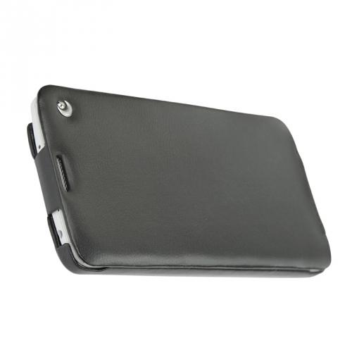 Housse cuir LG G Pro 2