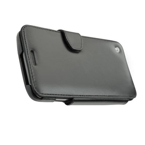 LG G Flex leather case