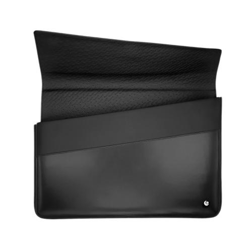 Housse cuir pour ordinateur portable 11' - Griffe 1