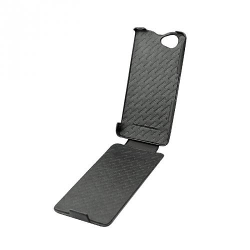 Sony Xperia Z1 Compact - Sony Xperia Z1f  leather case
