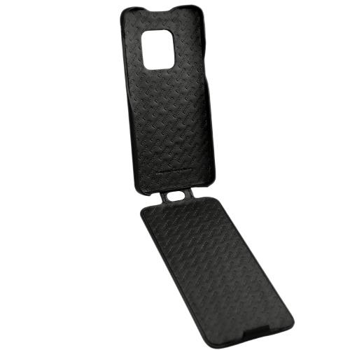 Housse cuir Samsung Galaxy S9