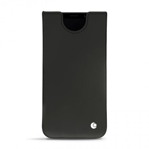 Pochette en cuir pour Samsung Galaxy S9 - Noreve