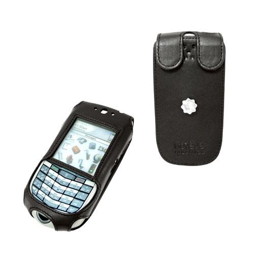 Leather case BlackBerry 7100t - 7105t - 7100r