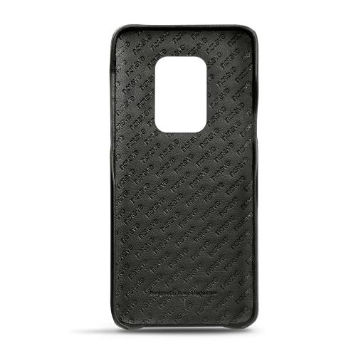 Coque cuir Samsung Galaxy S9+