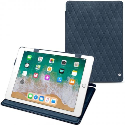 Housse Imprim/é en PU Cuir Housse /à Rabat Coque Portefeuille pour Apple iPad Pro 9.7 Pouce Violet Bear Village/® Coque iPad Pro 9.7 Pouce