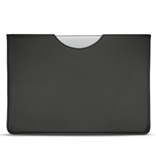 "Apple iPad 9.7"" (2017) leather pouch"