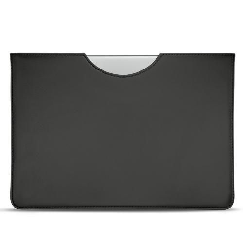 "Capa em pele Apple iPad 9.7"" (2017)"