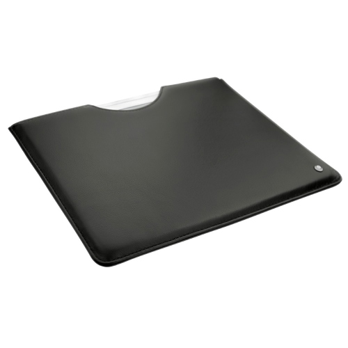 Pochette cuir Apple iPad 9.7
