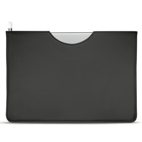 "Pochette cuir Apple iPad 9.7"" (2018)"