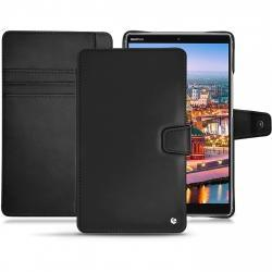 Capa em pele Huawei MediaPad M5 8