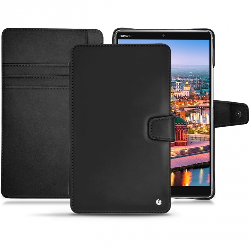 Huawei MediaPad M5 8 leather case