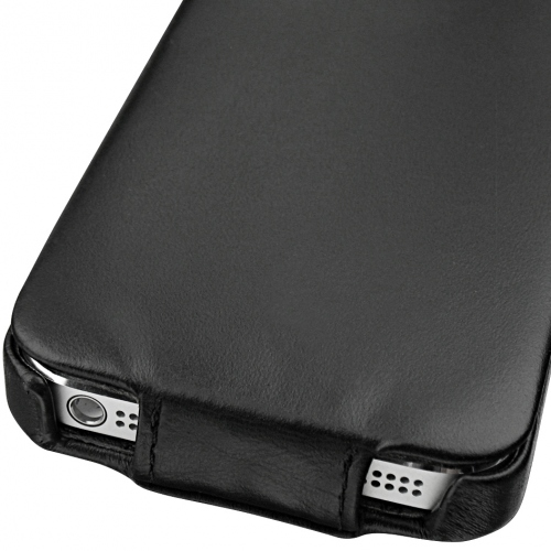 Apple iPhone 5  leather case