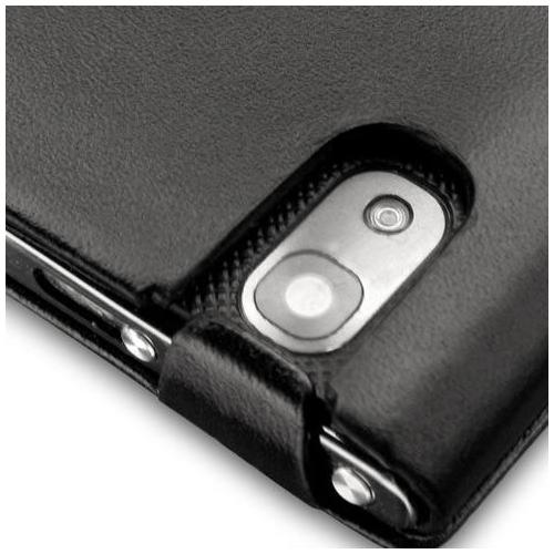 Housse cuir LG P940 Prada 3.0