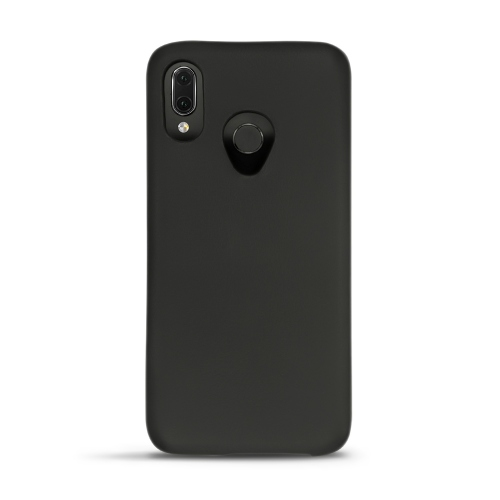 Huawei P20 Lite leather cover