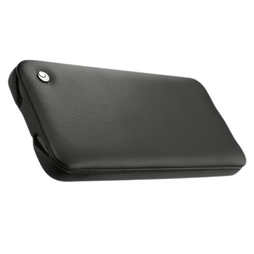 Housse cuir Huawei P20