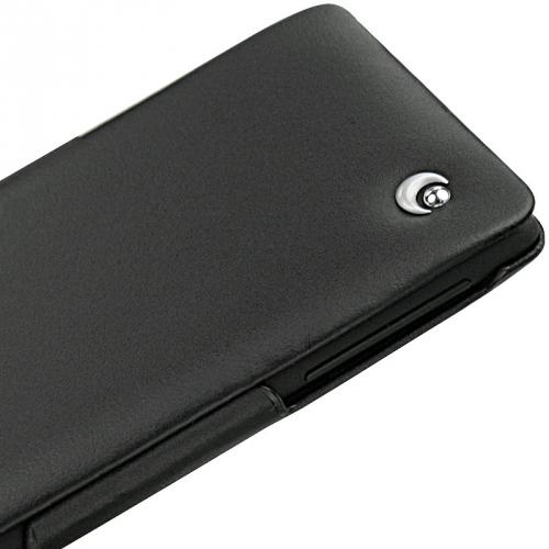 HTC Windows Phone 8S  leather case