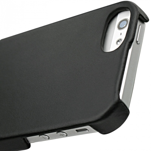 Apple iPhone 5 leather cover