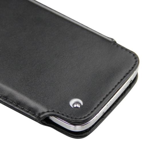 Pochette cuir Samsung GT-i9500 Galaxy S IV