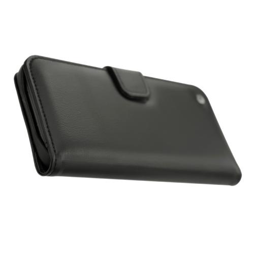 Housse cuir HuaweiP20