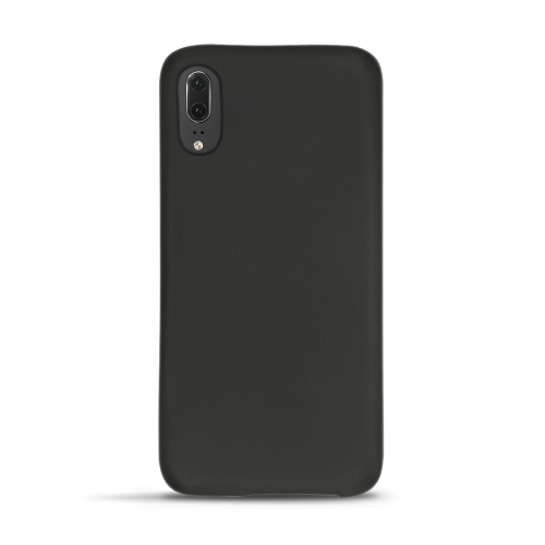 Huawei P20 leather cover
