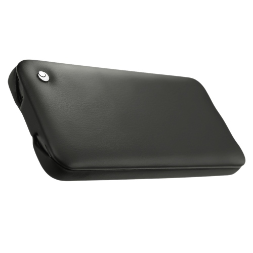 Huawei P20 Lite leather case