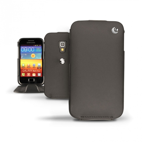 Samsung GT-S7500 Galaxy Ace Plus  leather case