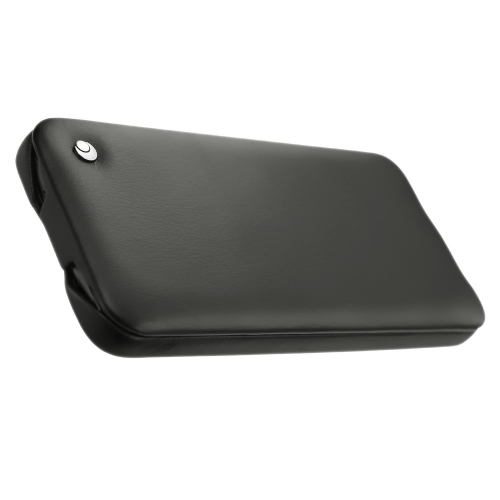 Housse cuir Huawei P20 Pro