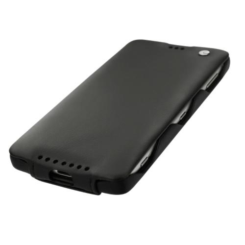 Housse cuir Sony Xperia XZ2