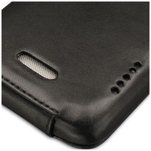 HTC One X - HTC One XL  leather case