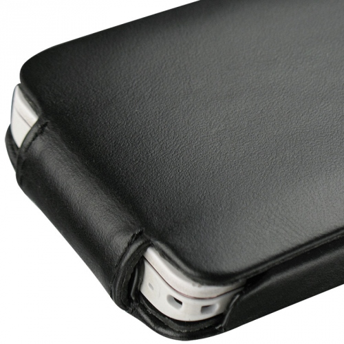 Sony Xperia SX  leather case