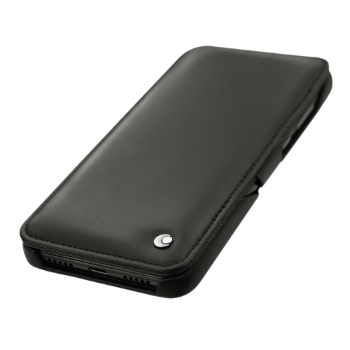 Housse cuir HuaweiP20 Pro