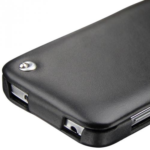 Samsung GT-i9190 Galaxy S4 mini  leather case